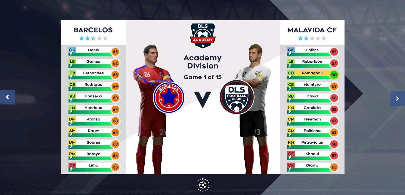 أخيرا تحميل Dream League Soccer 2021 الأصلية للأندرويد أموال لا محدودة | DLS21 من ميديافاير برابط مباشر