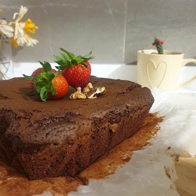 kolay brownie tarifleri, starbucks brownie