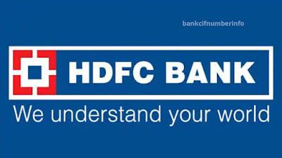 HDFC Bank Mobile Bank registration