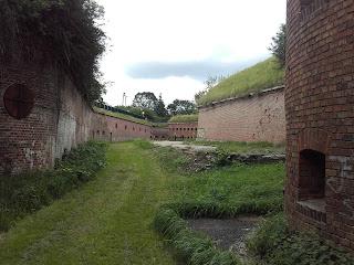 fortyfikacje