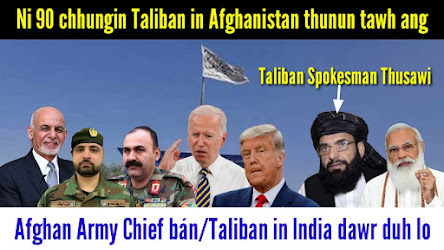Taliban Afghanistan War 2021