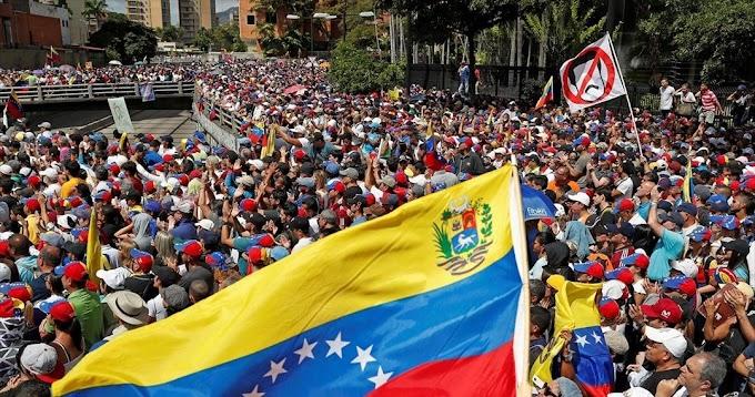 União Europeia envia missão para fiscalizar eleição parlamentar na ditadura venezuelana