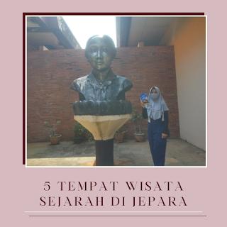 tempat wisata sejarah di jepara