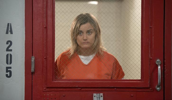 Orange is the New Black - Season 6 - Promos, First Look Photos, Key Art + Premiere Date