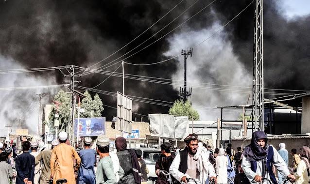 """""""Ovelhas entre lobos"""": Cristãos no Afeganistão decidem ficar no país e abraçar perseguição"""