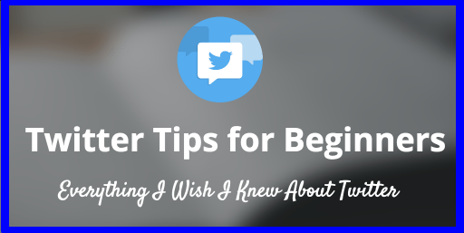 How To Use Twitter For Beginners
