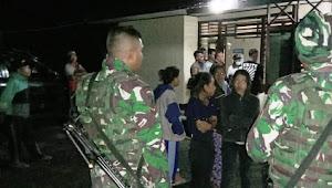 SNS 734 Gagalkan Perdagangan Manusia Antar Provinsi