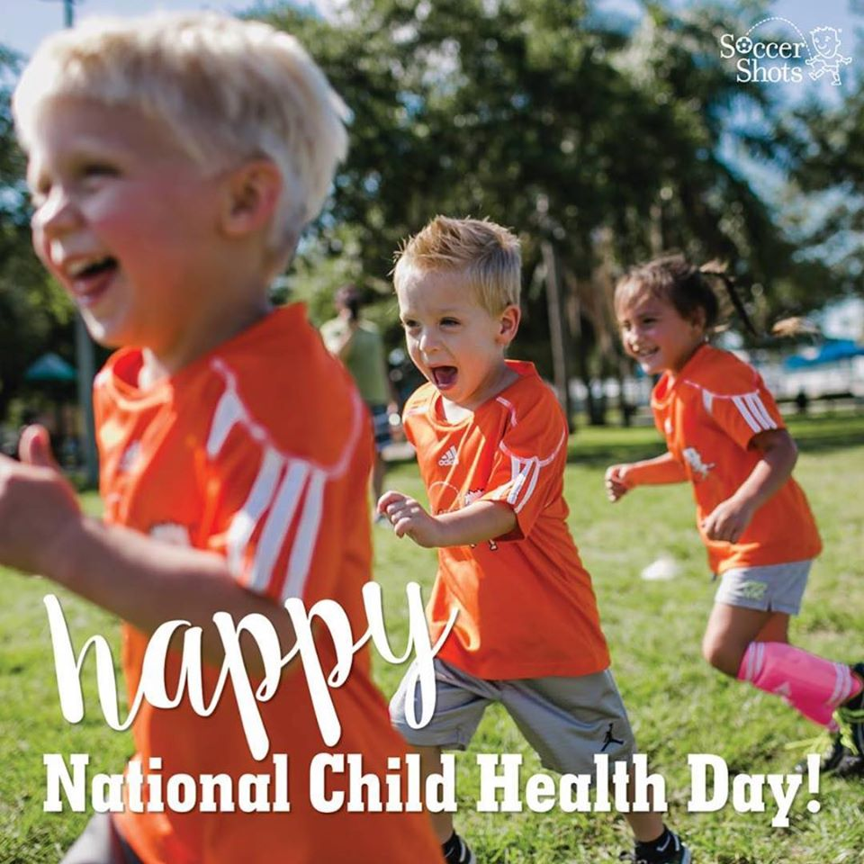 National Child Health Day Wishes Sweet Images