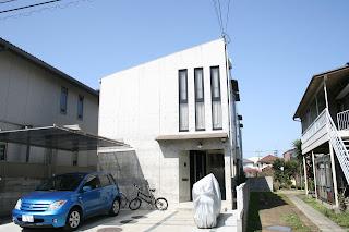 徳島市 常三島 住吉 デザイナーズ 鉄筋コンクリート造