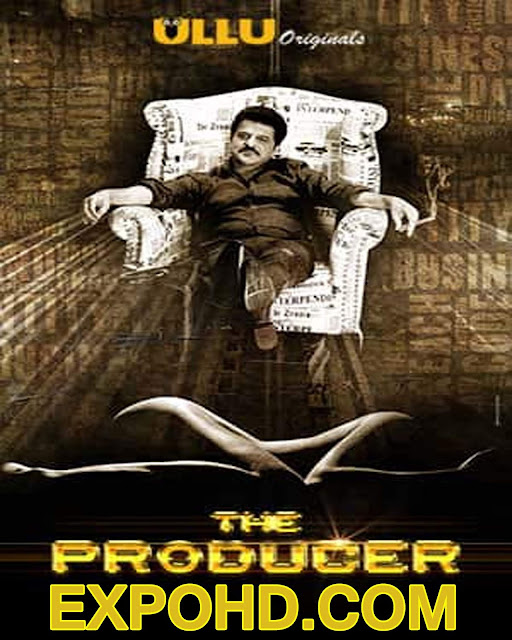 (18+) The Producer 2019 Full Movie Download Hindi Dubbed 480p | 720p | HDRip x265