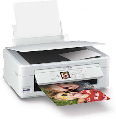 Epson Expression Home XP-344 Driver Download