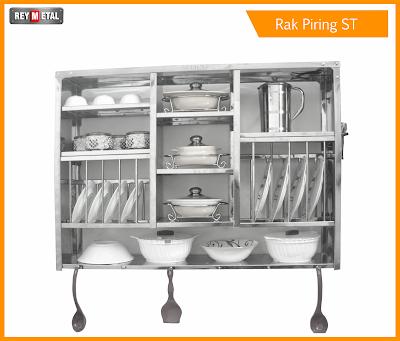 rak piring stainless reymetal.com