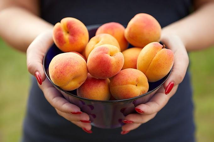 Abricots pendant la grossesse: valeur nutritive et bienfaits pour la santé