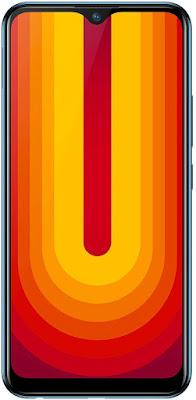 Vivo U10 Mobile