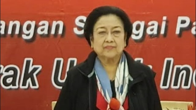 Megawati Persilakan Penganut Khilafah ke DPR: Jangan Merusak di Jalan