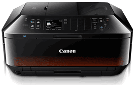 Driver For PIXMA MX922 AIO Inkjet Printer Download