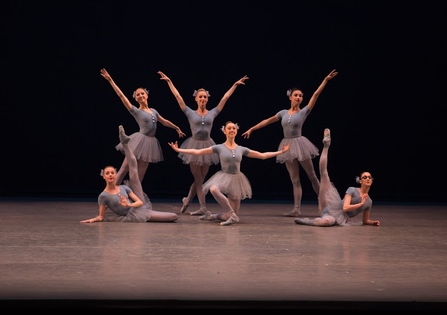 The Concert. Photo courtesy NYCB