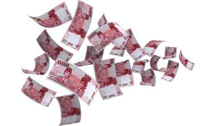 Darimana Seorang Blogger Dapat Uang