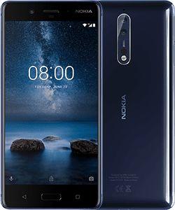 Nokia 8 Oreo Fimware Stock Rom