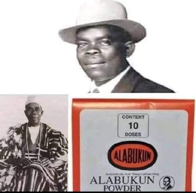 Jacob Odulate, The Man Who Invented Alabukun Powder Over 100 Years Ago//OmonaijaSeries