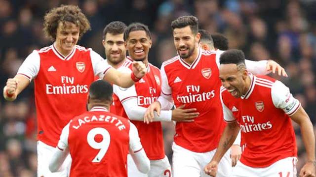 Nếu Premier League hủy giải: Không phải MU, bất ngờ đội được đá Cúp C1 2