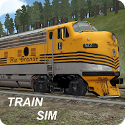 Train Sim Pro v4.2.5 (Paid)