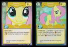 My Little Pony Fluttershy, Beastmaster Premiere CCG Card