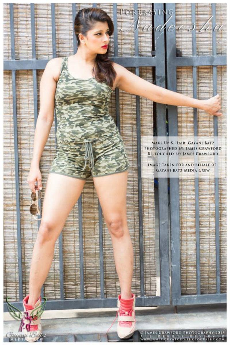 Sri Lankan Actress Naked Photos