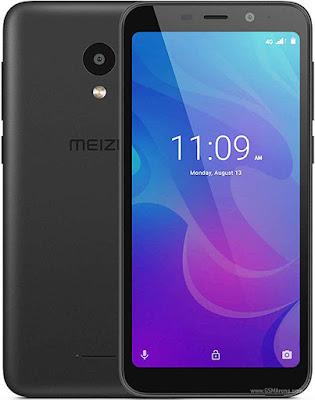 موبايل ميزو Meizu C9 ملك الهواتف الأقتصادية