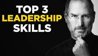 Get To Know The Leadership Skills of Steve Jobs