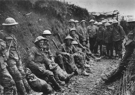 They Shall Not Grow Old Kinotrailer | Der Erste Weltkrieg als Dokumentation von Peter Jackson cineastisch aufbereitet