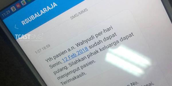 Jasa Whatsapp Blast