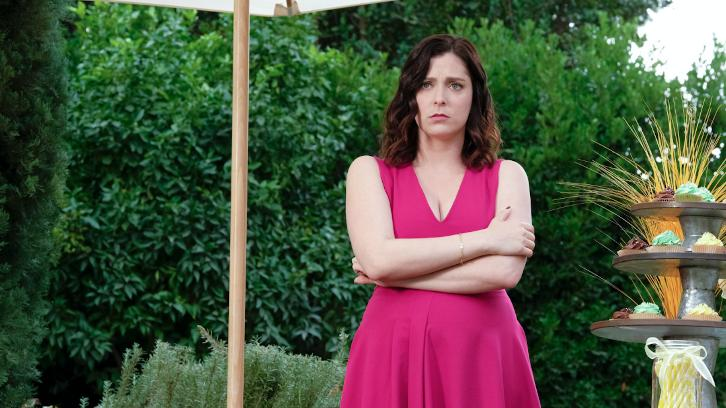 Crazy Ex-Girlfriend - Episode 3.11 - Nathaniel and I Are Just Friends! - Promotional Photos & Press Release