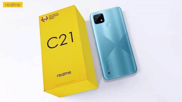 Realme-C21-specs-and-price