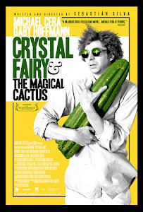 Crystal Fairy & the Magical Cactus and 2012 Poster