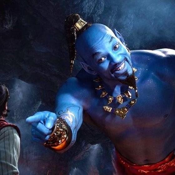 阿拉丁/Aladdin