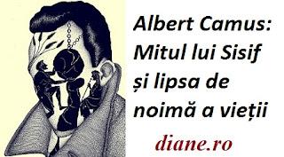 Albert Camus: Mitul lui Sisif și lipsa de noimă a vieții