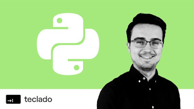 the-complete-python-course