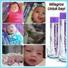 √ Manfaat Milagros untuk Bayi & Balita - Milagros untuk Anak Balita