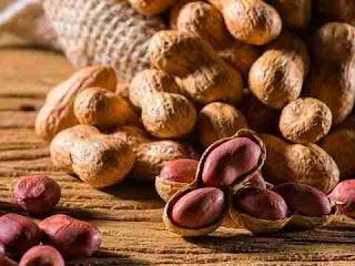 सपने में मूंगफली देखना sapne mein peanut dekhna