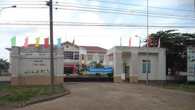 Mua bán nhà đất xã Bàu Trâm Tp. Long Khánh