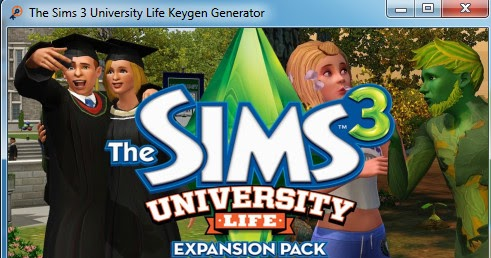 The sims 3 university online dating