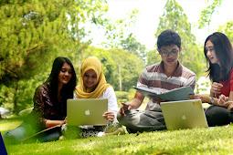 Jalur Masuk dan Penerimaan Mahasiswa Baru IPB University