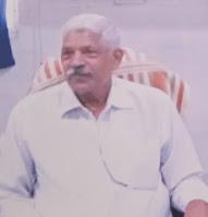 क्षेत्रपाल शर्मा