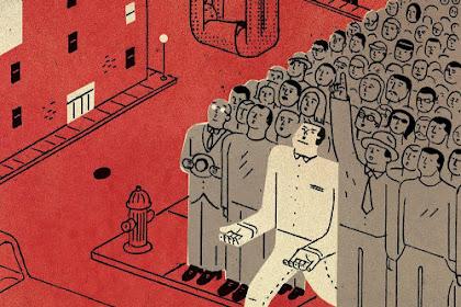 Bystander Effect: Pengertian, Proses, dan Faktor yang Memengaruhi