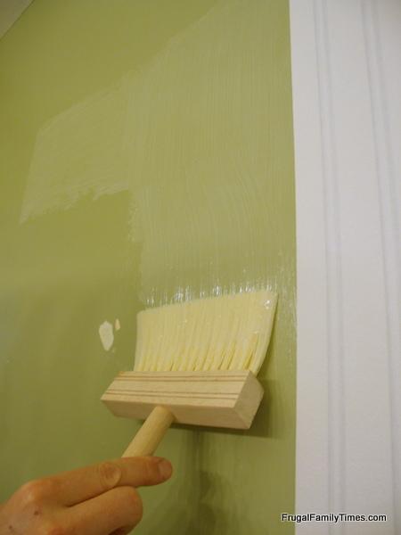 Beadboard Wallpaper Paste