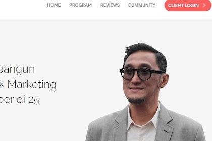 LNM Academy Platform Edukasi MLM Pertama di Indonesia