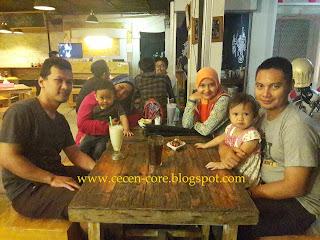 Infinito Culinary Bandung