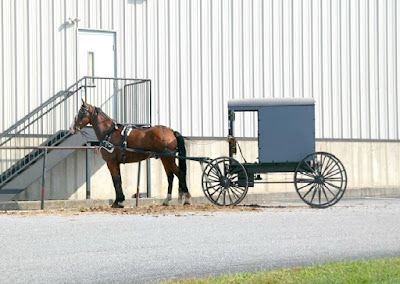 Tips on Photographing the Amish People in Lancaster County