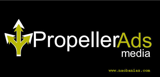 how to earn with propellerads media